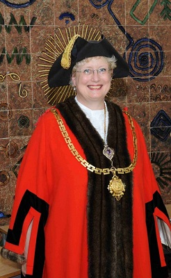 mayor of hertford 2019 portrait web