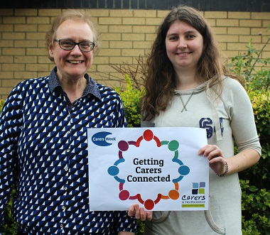 carers week 2019 connecting carers web
