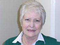 Jenny Young, Honorary President of Carers in Hertfordshire