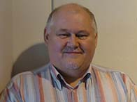 Mike Ormerod, Chair of Trustees for Carers in Hertfordshire