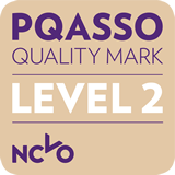 NC950 PQASSO Quality Mark Level 2 160