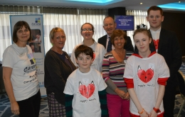 Young Carers speak out about their needs at conference