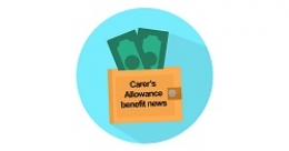 New measures in place to allow unpaid carers to continue claiming Carer's Allowance during the COVID-19 pandemic