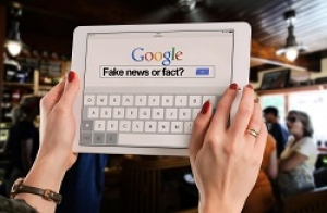 People urged to be mindful of fake news and information