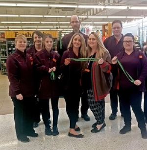 Sainsbury's Hertfordshire stores involved in pilot of additional support for shoppers with hidden disabilities